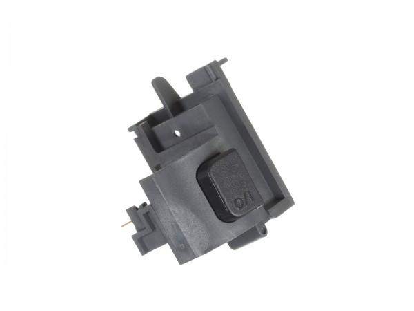 Ein Aus Schalter Hauptschalter für Bosch Vero TES50 TES70 TCA71 614598 Bild 1