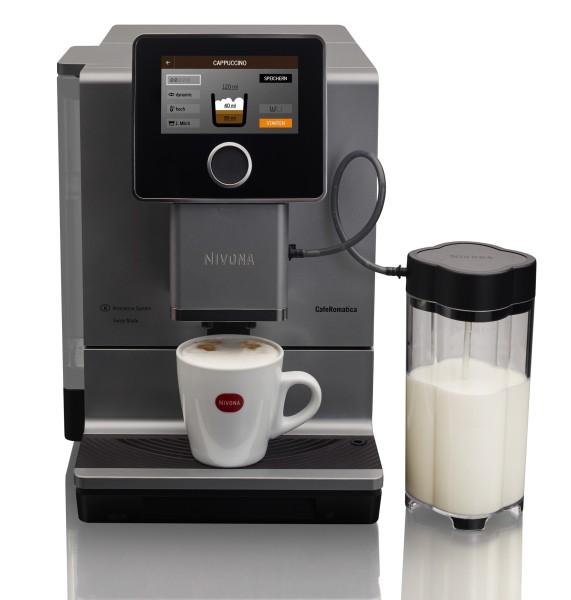 Nivona Caferomatica NICR 970 Bild 1