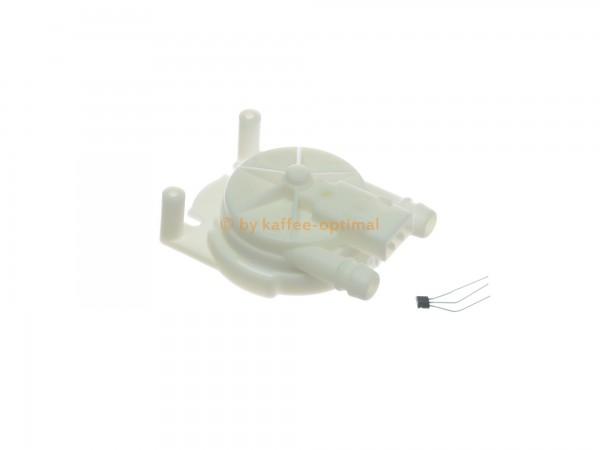 durchflussmesser flowmeter saeco royal mit sensor ohne kabel bild 1