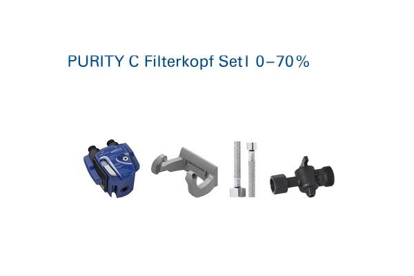 Brita Purity C Filterkopf Set 1