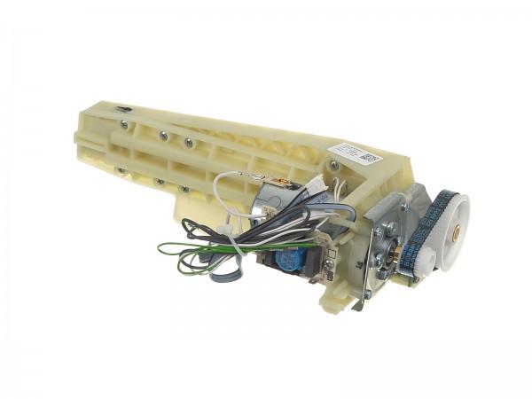 Antrieb Getriebe Brühgruppenantrieb DeLonghi ESAM Bild 1