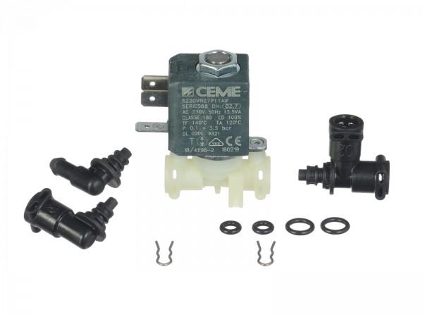 DeLonghi 2 Wege Magnetventil Kit 5513225701