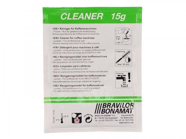 Bonamat Cleaner 1 Beutel zu 15g Bild 1
