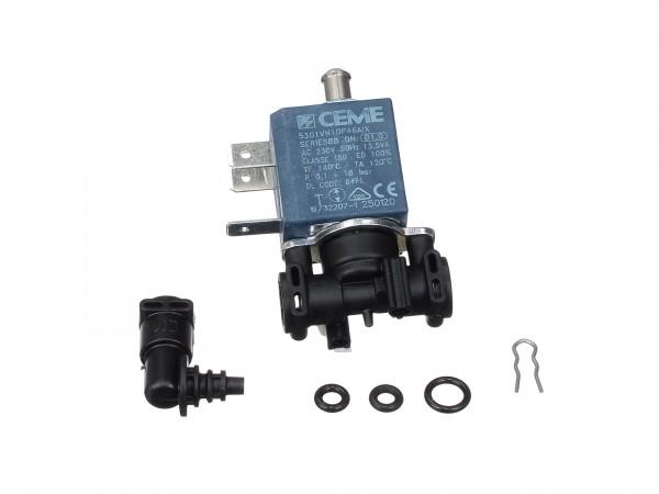 DeLonghi EAM ESAM 3 Wege Magnetventil Kit 5513225711 Bild 1