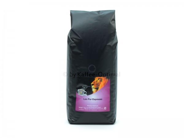 leo pur espresso 1000g ganze bohnen