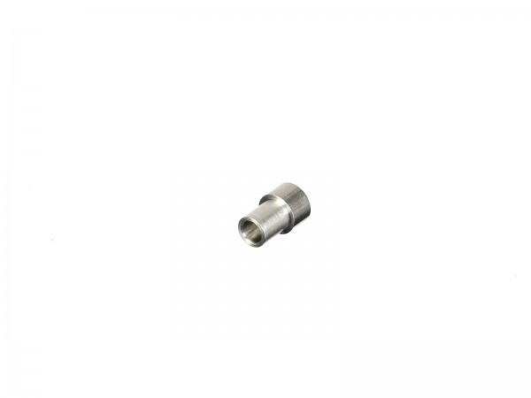 aluminiumkappe alukappe passend fuer drainageventil jura impressa 2