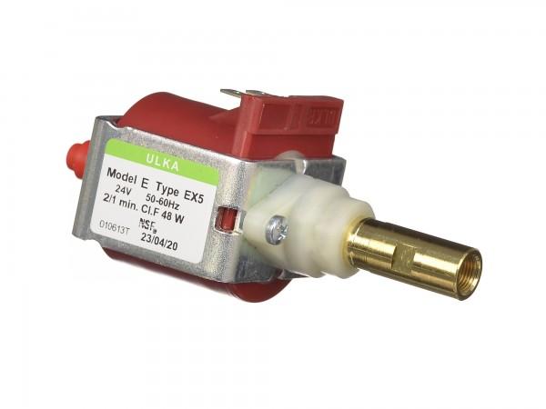 Wasserpumpe Ulka EX5 24V / 48W passend für WMF 800 900 1000 Bild 1