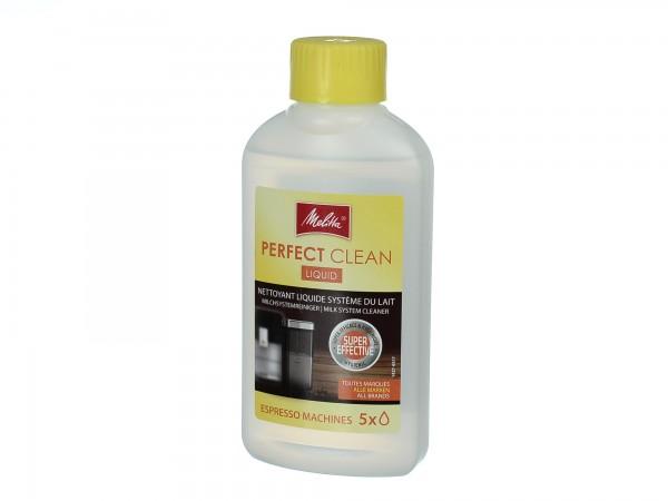 Melitta Milchreiniger Milchsystemreiniger Perfect Clean 250ml Flasche Bild 1