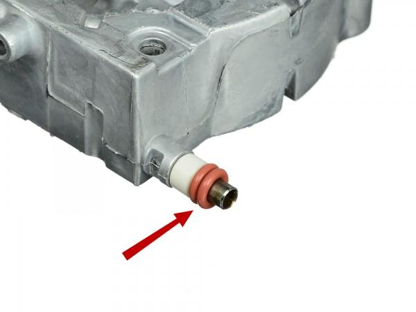O-Ring Dichtungen passend für DeLonghi 5mm Boileranschluss Bild 1