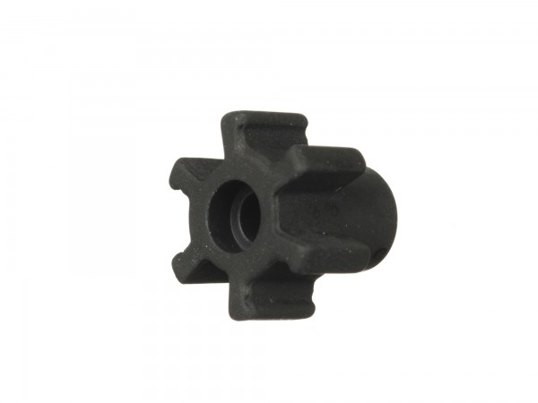 Einlage Gummipuffer Gummilager Getriebewelle Nivona Bild 1