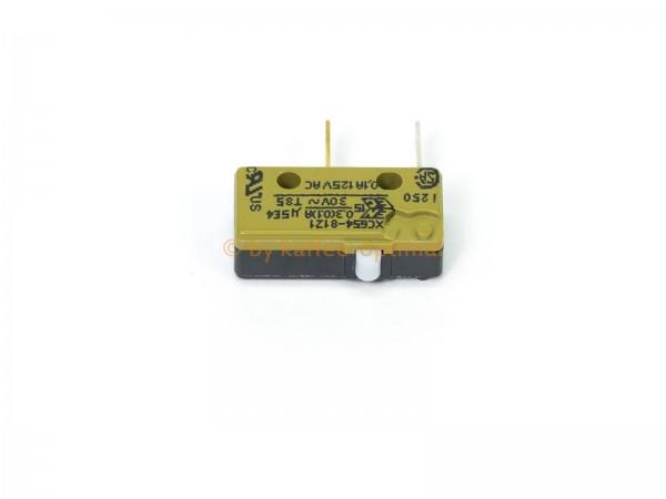 mikroschalter passend fuer delonghi eam esam dampfventil