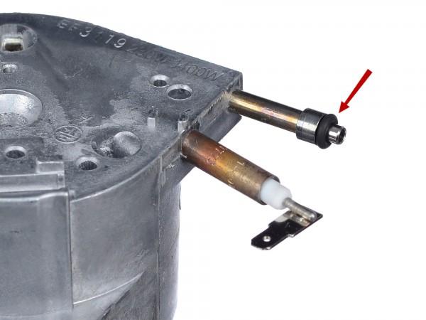 O-Ring FKM für den Ausgang am Surpresso Thermoblock Bild 1