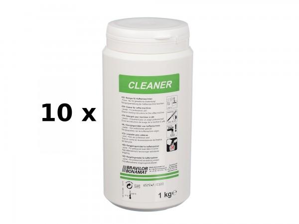 Bonamat Cleaner 10 Dosen x 1 kg