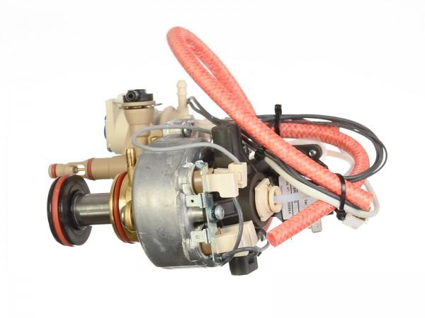 Saeco GranBaristo HD89 Boiler V4 230V komplett mit Kolben Bild 1