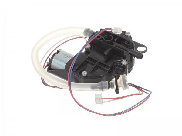 Keramikventil elektrisch für Siemens EQ TE71 und TE80 Bild 1