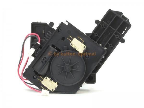 antrieb getriebe passend fuer bruehgruppe siemens surpresso compact tk bild 1