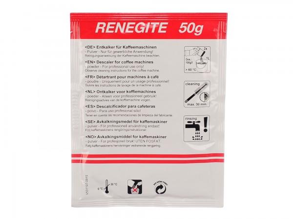 Renegite Entkalker 1 Beutel zu 50g Bild 1