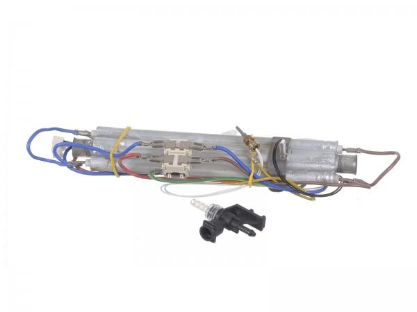 Durchlauferhitzer Heizung Siemens EQ.6 TE60 TE61 Bild 1
