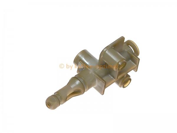 auslaufstutzen support boiler erhitzer saeco