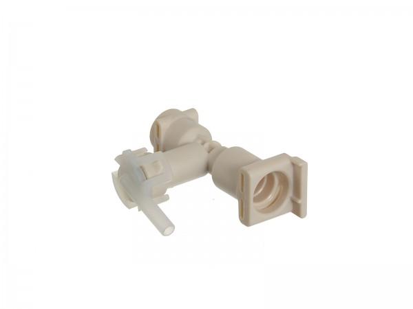 Üeberdruckventil DeLonghi ECAM Boileranschluss Bild 1