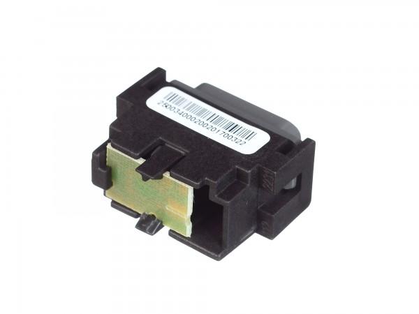 Ein Aus Schalter für Siemens EQ.6 Modelle Bild 1