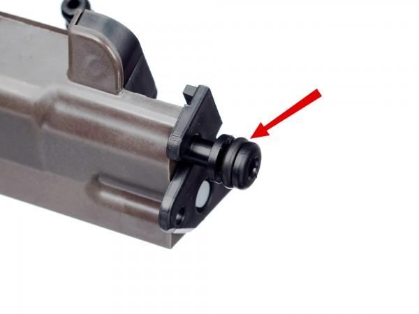 O-Ring passend zum Drainageventil A J Z und ENA Micro Bild 1