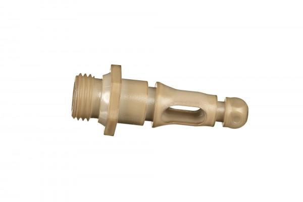 support auslaufstutzen saeco boiler thermoblock bild 1