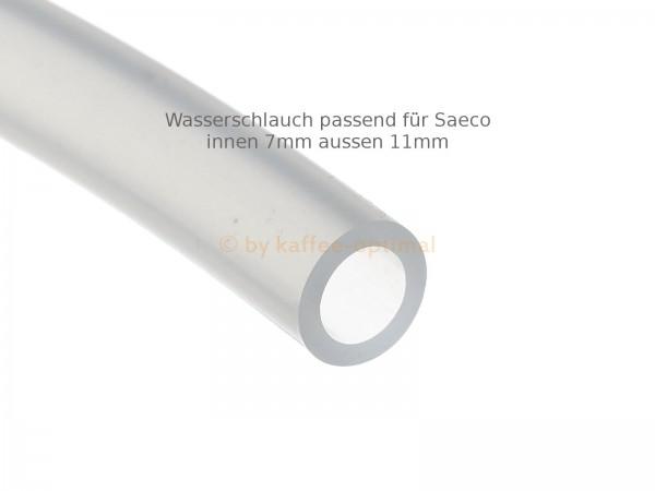 Wasserschlauch 7 x 2 mm passend für Saeco Magic Royal Vienna