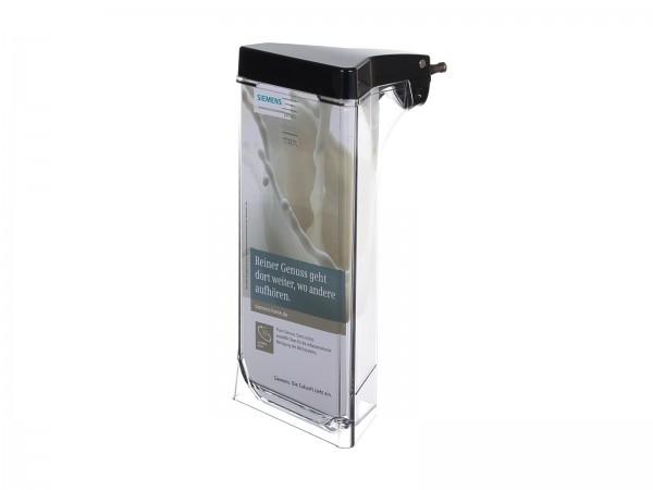 Siemens Milchcontainer Milchbehälter 11011374 für EQ.9 Bild 1