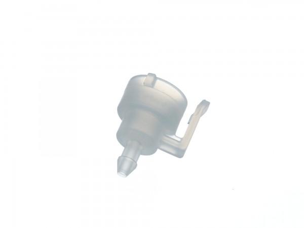 Verbindungsteil Andockstück Siemens EQ.9 Bild 1