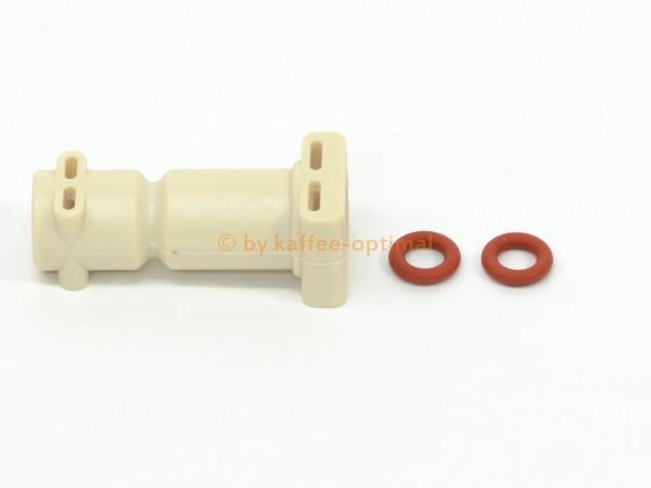 o ringe dichtungen geeignet fuer raccord boilerraccord 5mm delonghi esam