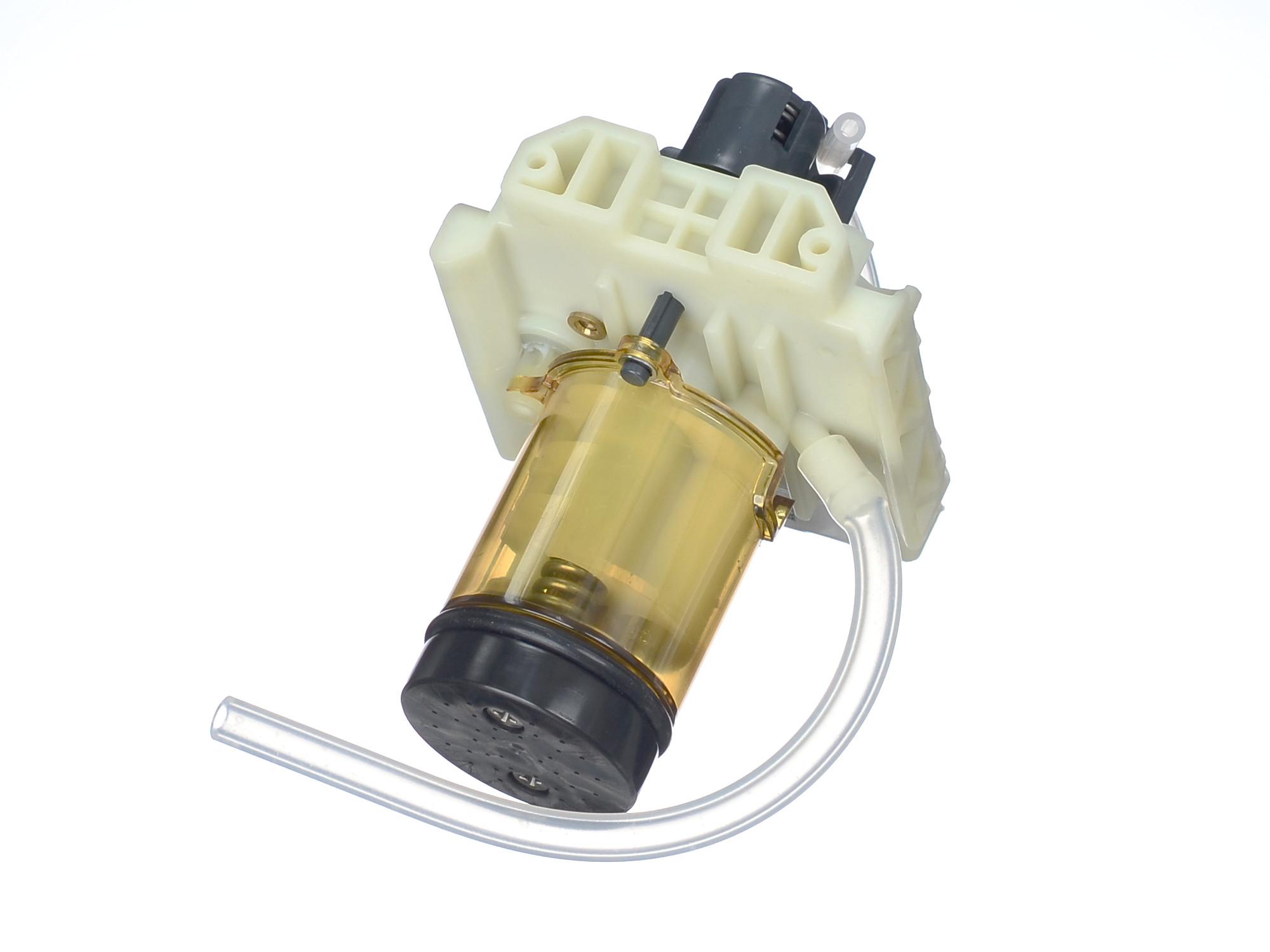 DeLonghi Brühkolben Kolben ECAM ETAM zu Heizung Durchlauferhitzer Thermoblock