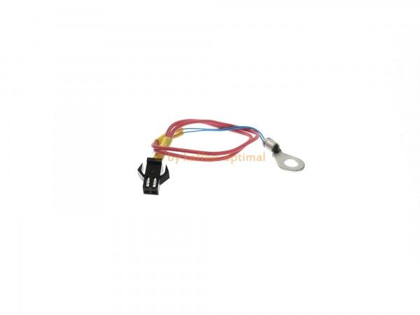 Thermosensor für Dampfheizung Bosch Benvenuto B60 B65 Bild 1