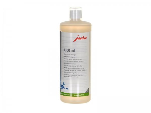 Milchsystemreiniger Jura 1000ml Flasche Bild 1