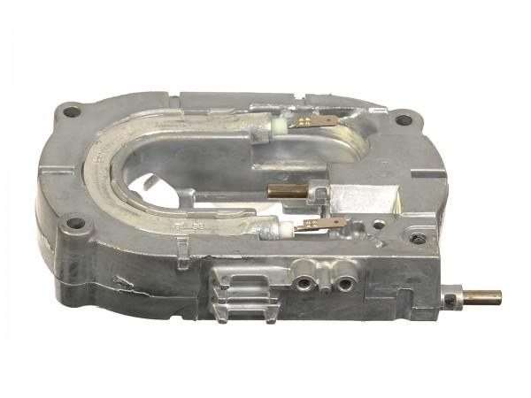 boiler heizung erhitzer 2x600w ohne anbauteile passend fuer delonghi esam 5 6mm