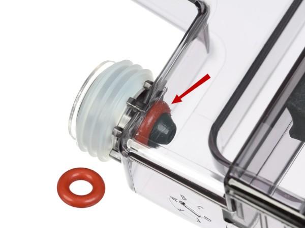 O-Ring Dichtung passend zum Ventilöffner im Wassertank Bild 2